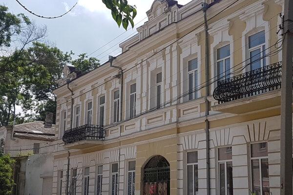 Мини-отель, Греческая улица, 6 на 11 номеров - Фотография 1