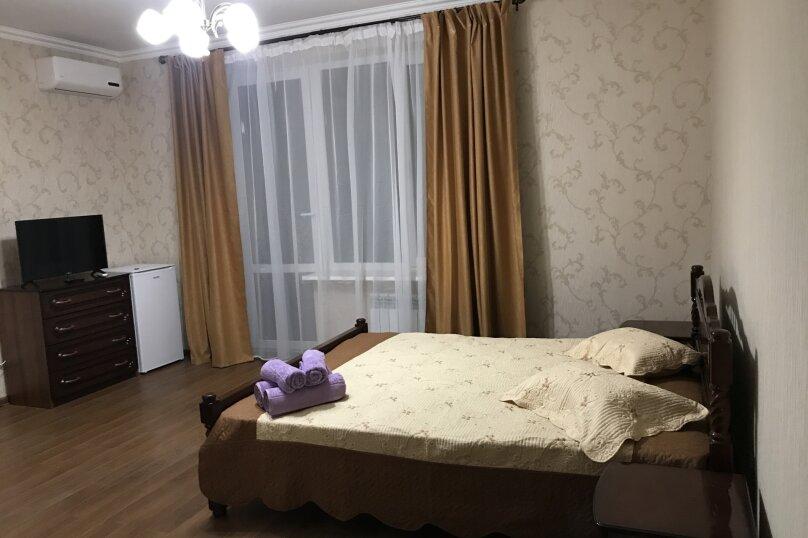 Двухместный , Черноморская улица, 16, село Супсех, Анапа - Фотография 1