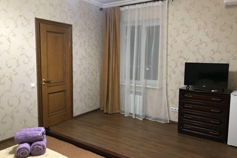 Двухместный , Черноморская улица, 16, село Супсех, Анапа - Фотография 2