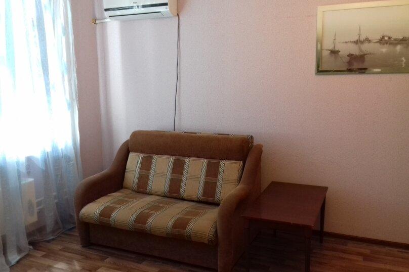 1-комн. квартира, 40 кв.м. на 4 человека, улица Пупко, 8, Новороссийск - Фотография 9