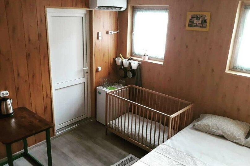 Комната номер 1, Курортная улица, 8, Геленджик - Фотография 4