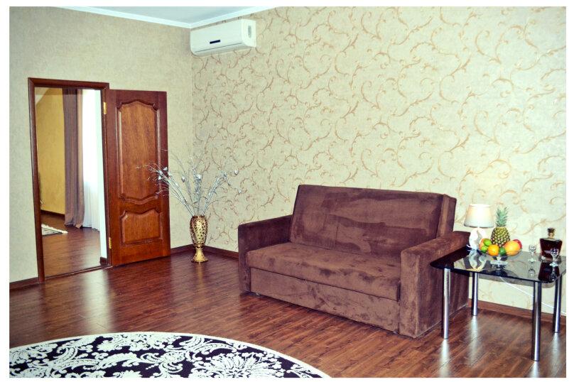 """Отель """"Атлантида"""", Кисловодская улица, 12 на 14 номеров - Фотография 2"""