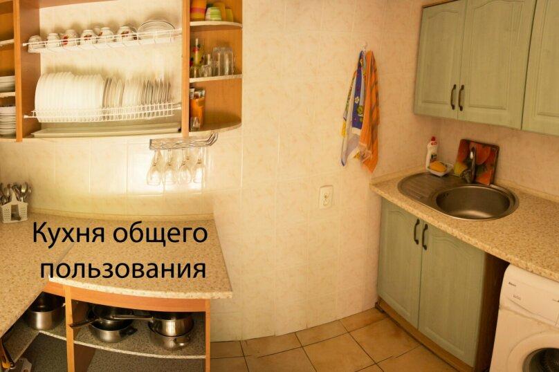 """Гостевой дом """"У Людмилы"""", Янтарная улица, 5 на 9 комнат - Фотография 2"""