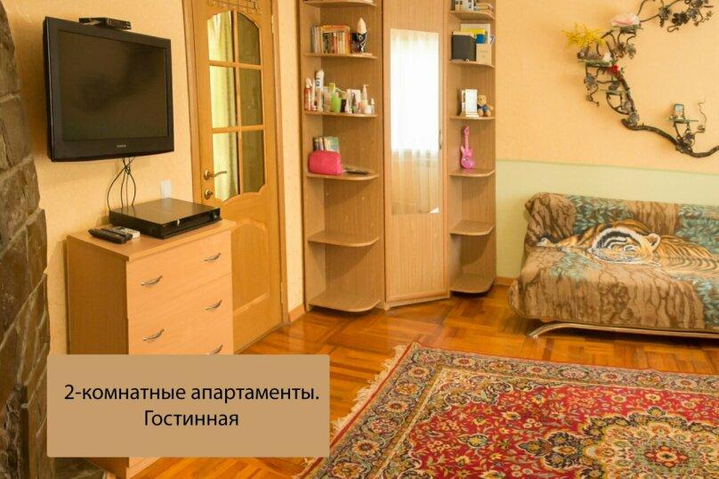 Отдельная комната, Янтарная улица, 5, Учкуевка, Севастополь - Фотография 1