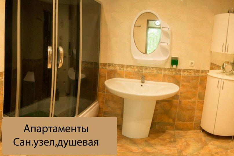 """Гостевой дом """"У Людмилы"""", Янтарная улица, 5 на 9 комнат - Фотография 22"""