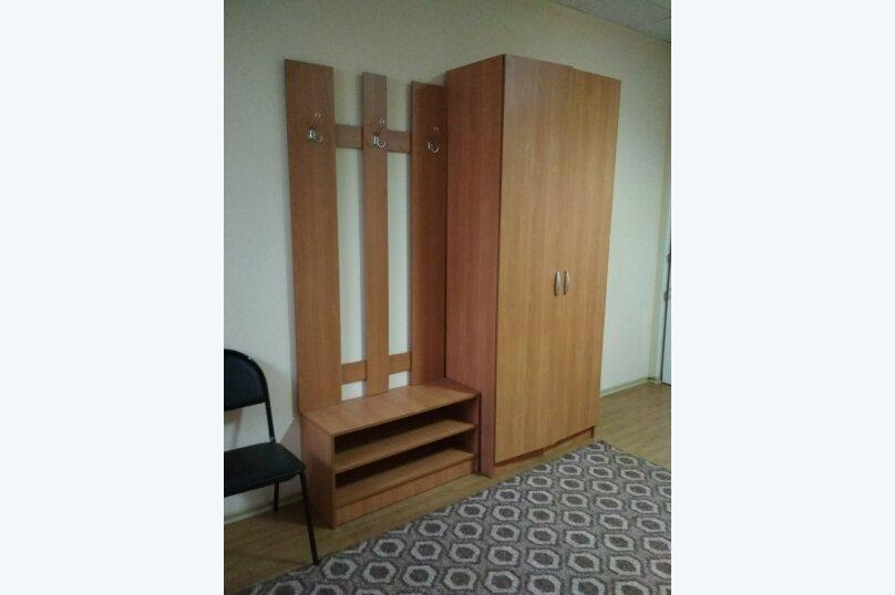 4-х местный однокомнатный, улица Горшковой, 105, Приморско-Ахтарск - Фотография 7