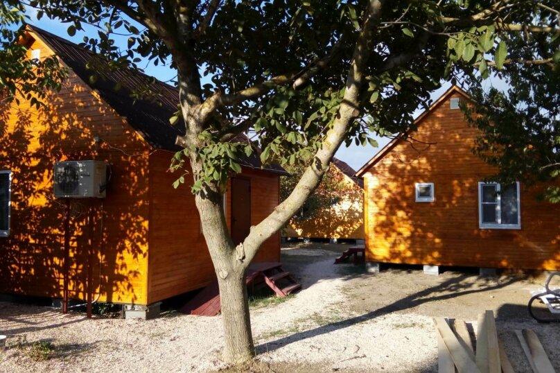Дом , 30 кв.м. на 4 человека, 2 спальни, Садовая, 76, Должанская - Фотография 1