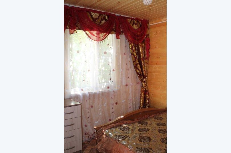 Дом , 30 кв.м. на 4 человека, 2 спальни, Садовая, 76, Должанская - Фотография 5