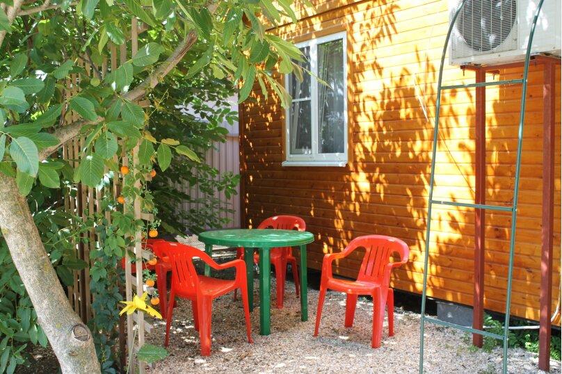 Дом , 30 кв.м. на 4 человека, 2 спальни, Садовая, 76, Должанская - Фотография 10