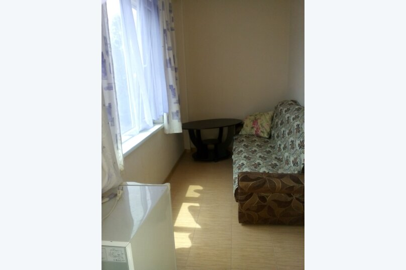Двух комнатный полулюкс, улица Мастеров, 26, Судак - Фотография 1