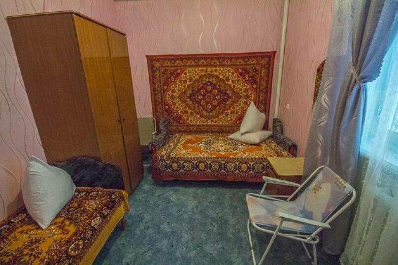 3-х местный эконом, улица Фрунзе, 25, Геленджик - Фотография 1