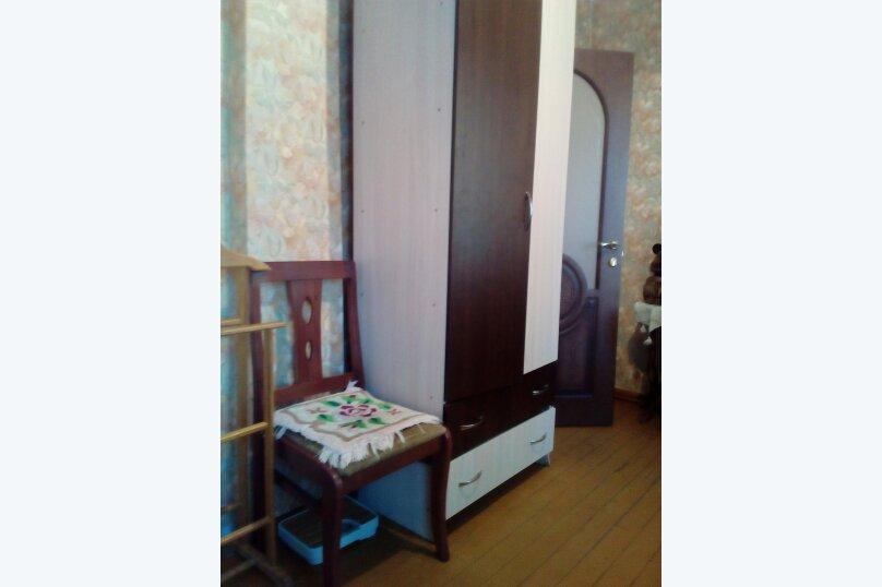 "Гостиница ""На Центральной 30"", Центральная, З0 на 4 комнаты - Фотография 21"