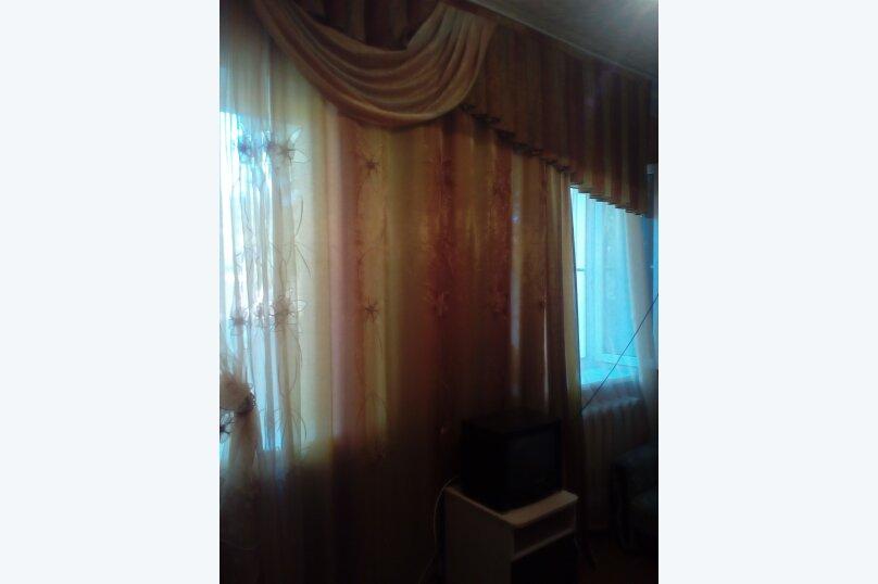 "Гостиница ""На Центральной 30"", Центральная, З0 на 4 комнаты - Фотография 22"