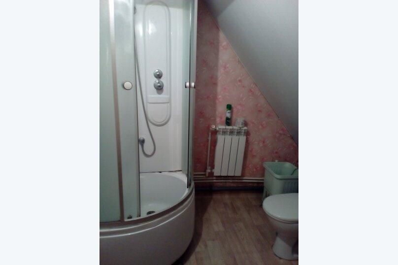 "Гостиница ""На Центральной 30"", Центральная, З0 на 4 комнаты - Фотография 19"