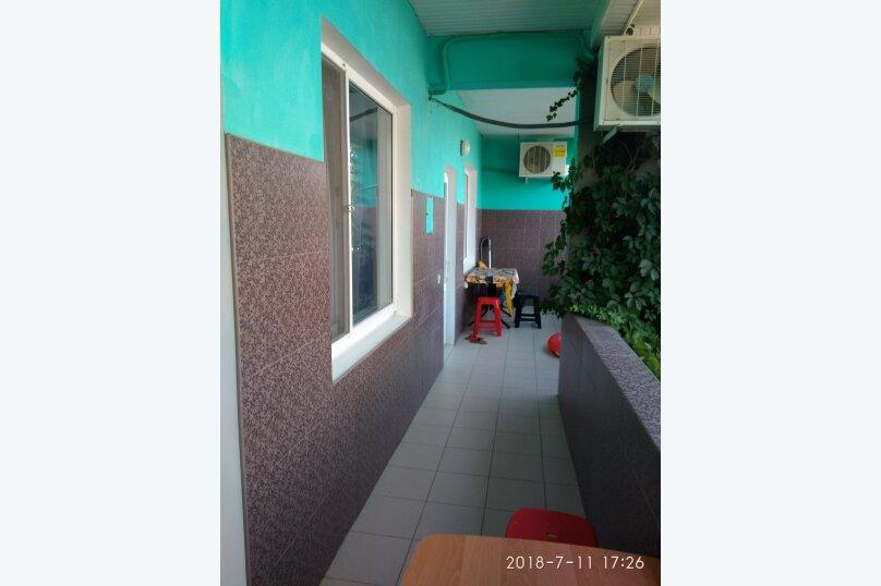 """Гостевой дом """"Людмила"""", Ленина, 117а на 5 комнат - Фотография 6"""
