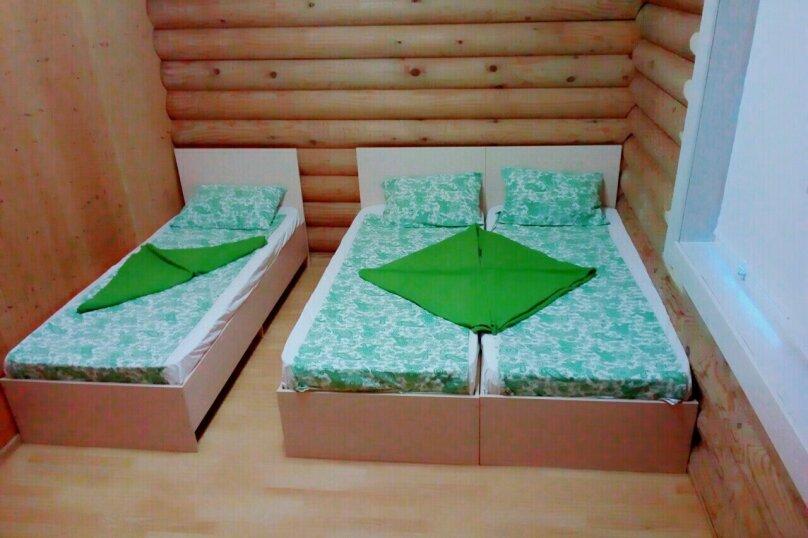 Зеленый номер, улица Черноморье, 103, Агой - Фотография 1