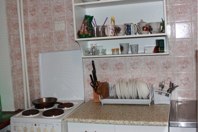 1-комн. квартира, 36 кв.м. на 4 человека, Долинный переулок, 15А, Коктебель - Фотография 7