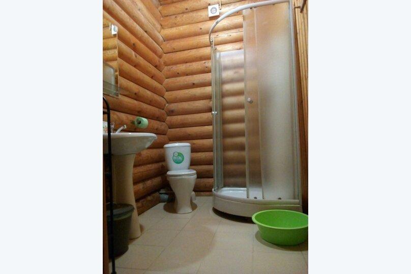 Зеленый номер, улица Черноморье, 103, Агой - Фотография 4