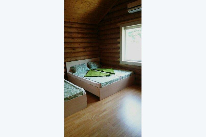 Зеленый номер, улица Черноморье, 103, Агой - Фотография 5