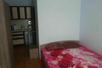 1-комн. квартира, 20 кв.м. на 4 человека, Портовая улица, Джубга - Фотография 1