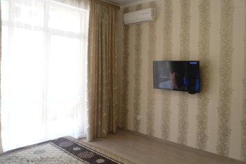 1-комн. квартира, 50 кв.м. на 4 человека, улица Гоголя, Геленджик - Фотография 4