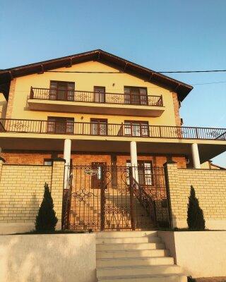 Гостевой дом, Черноморская улица, 16 на 9 номеров - Фотография 1