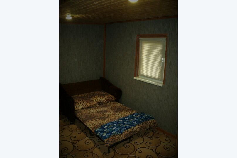"""Гостевой дом """"На Черноморской 9"""", Черноморская улица, 9 на 5 комнат - Фотография 49"""