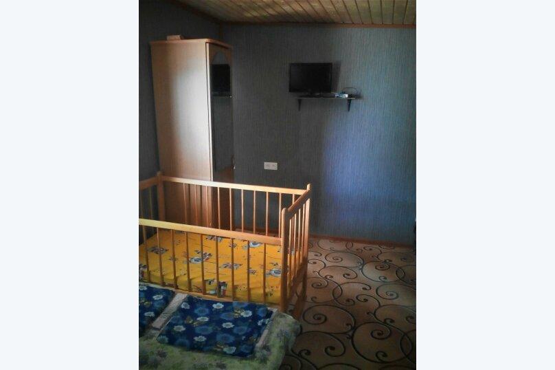 """Гостевой дом """"На Черноморской 9"""", Черноморская улица, 9 на 5 комнат - Фотография 50"""
