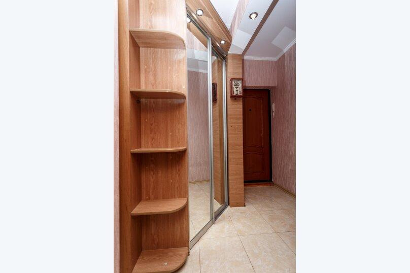 2-комн. квартира, 49 кв.м. на 5 человек, Пионерская улица, 17, Алушта - Фотография 11