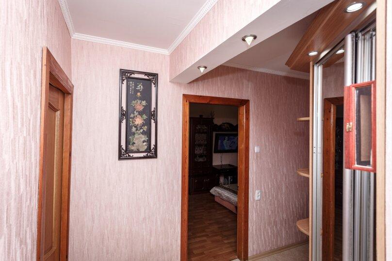2-комн. квартира, 49 кв.м. на 5 человек, Пионерская улица, 17, Алушта - Фотография 12