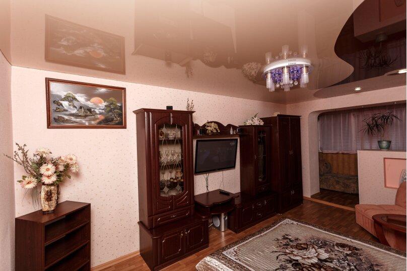 2-комн. квартира, 49 кв.м. на 5 человек, Пионерская улица, 17, Алушта - Фотография 14