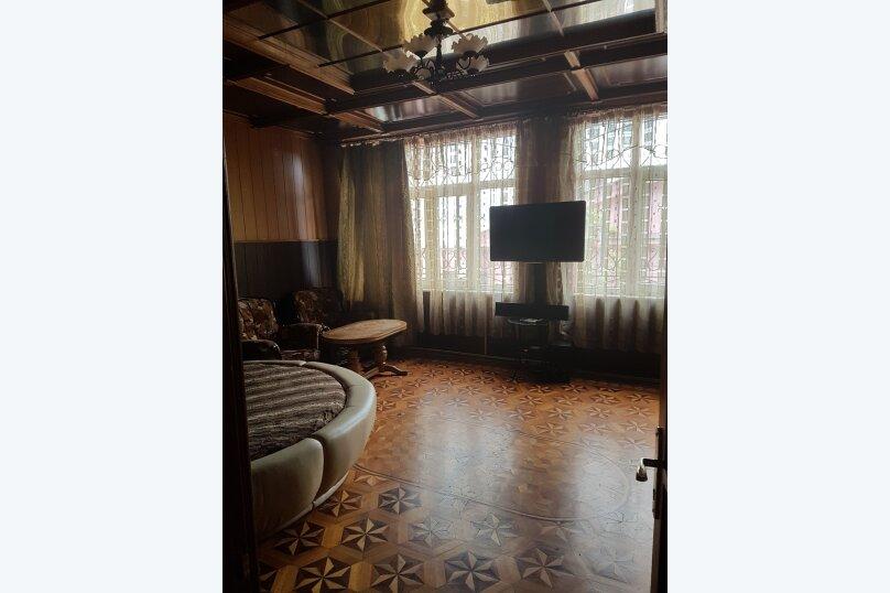 Коттедж, 250 кв.м. на 9 человек, 3 спальни, Виноградная улица, 23, Сочи - Фотография 14