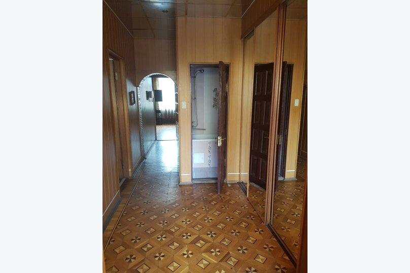 Коттедж, 250 кв.м. на 9 человек, 3 спальни, Виноградная улица, 23, Сочи - Фотография 16