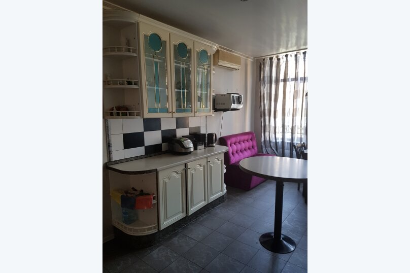 Коттедж, 250 кв.м. на 9 человек, 3 спальни, Виноградная улица, 23, Сочи - Фотография 18