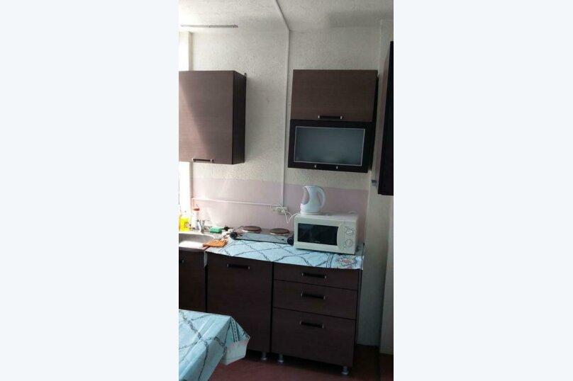 Трехместный номер с дополнительным спальным местом, улица Трудящихся, 24, Анапа - Фотография 1