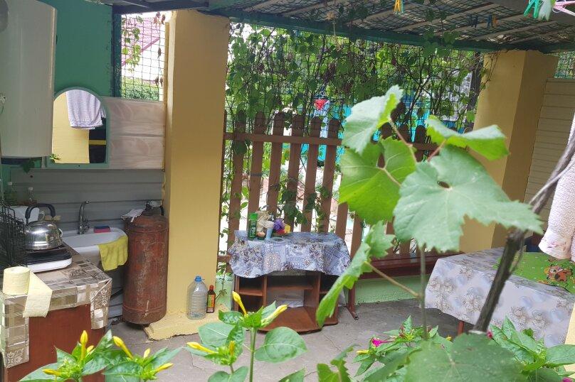 4-х местный домик, мкр Лунный, 7, Новомихайловский - Фотография 3