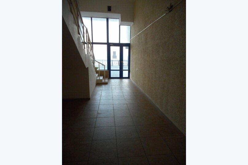 1-комн. квартира, 43 кв.м. на 2 человека, улица Авиаторов, 1г-5, Кача - Фотография 9