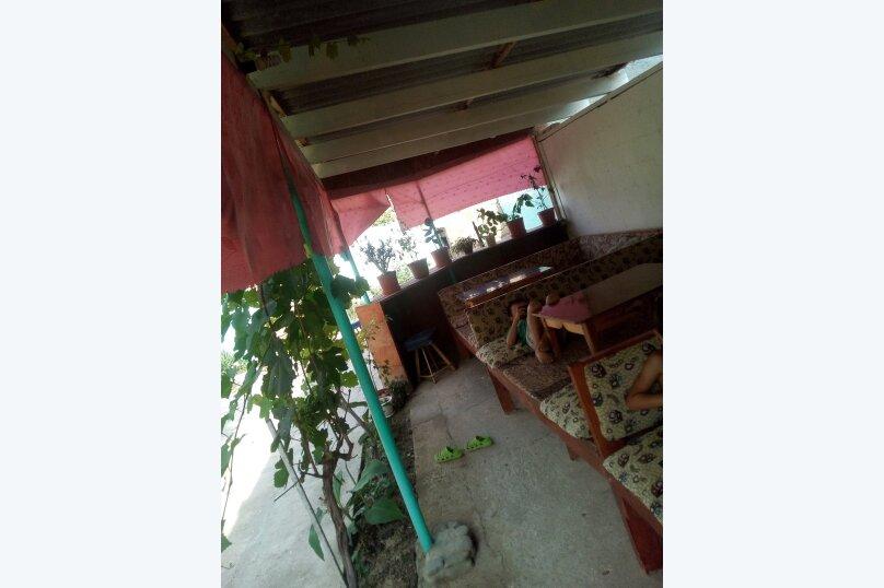 Дом, 110 кв.м. на 10 человек, 3 спальни, маштака исы, 5, село Веселое - Фотография 10