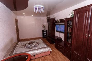 2-комн. квартира, 49 кв.м. на 5 человек, Пионерская улица, 17, Алушта - Фотография 1
