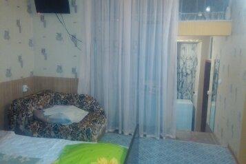Дом, 28 кв.м. на 3 человека, 1 спальня, Приморская улица, 6, Понизовка - Фотография 2