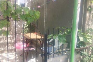 Дом, 28 кв.м. на 3 человека, 1 спальня, Приморская улица, Понизовка - Фотография 3