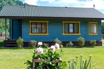 Дом семейный, 40 кв.м. на 4 человека, 1 спальня, СНТ Заречье (Чемальский район), 3, Чемал - Фотография 1
