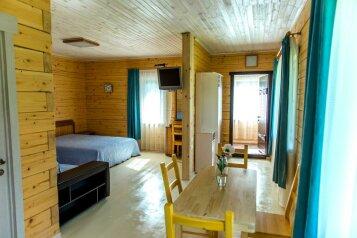 Дом семейный, 40 кв.м. на 4 человека, 1 спальня, СНТ Заречье (Чемальский район), 3, Чемал - Фотография 3