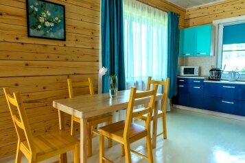 Дом семейный, 40 кв.м. на 4 человека, 1 спальня, СНТ Заречье (Чемальский район), 3, Чемал - Фотография 4