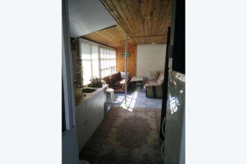 Дом на 6 человек, улица Гагарина, Кучугуры - Фотография 1