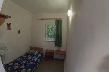 Одноместный эконом:  Номер, Эконом, 1-местный, Гостевой дом, улица Арцеулова на 14 номеров - Фотография 3
