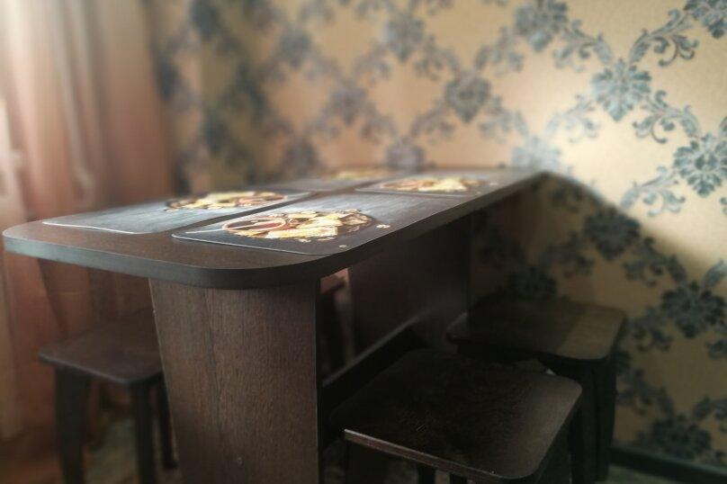 1-комн. квартира, 40 кв.м. на 4 человека, улица Победы, 110, Лазаревское - Фотография 11
