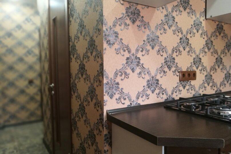 1-комн. квартира, 40 кв.м. на 4 человека, улица Победы, 110, Лазаревское - Фотография 14