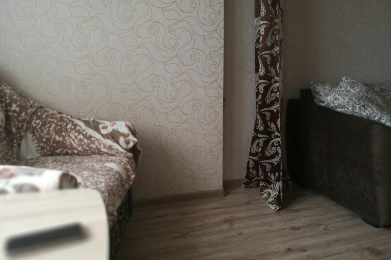 1-комн. квартира, 40 кв.м. на 4 человека, улица Победы, 110, Лазаревское - Фотография 23