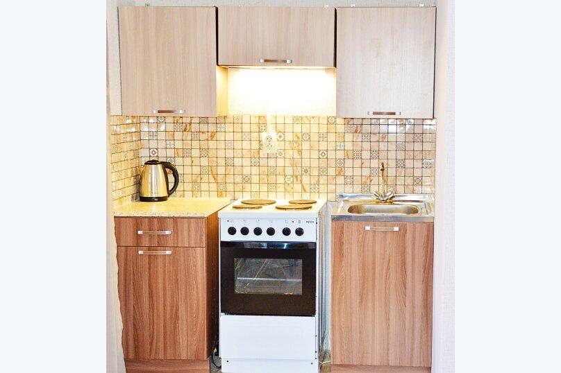 1-комн. квартира, 30 кв.м. на 3 человека, улица Героя Сарабеева, 5, Краснодар - Фотография 9